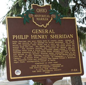 Ohio's Historical Markers